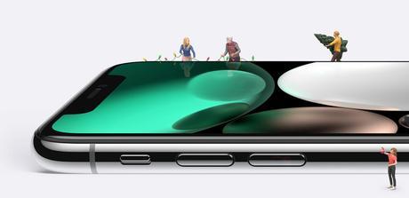 C'est déjà Noël chez Apple