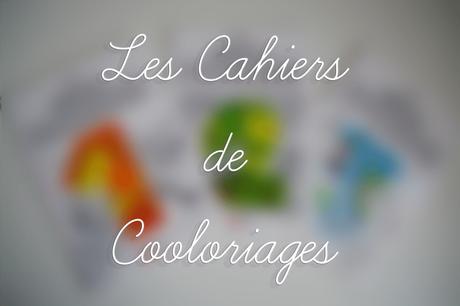 Les Cahiers de Cooloriages