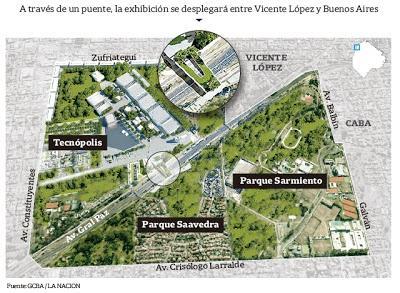 Buenos Aires obtient l'Exposition Universelle 2023 [Actu]
