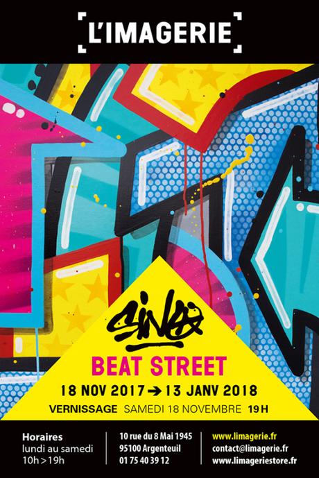 Beat Street – Sino