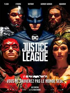 [Critique] Justice League