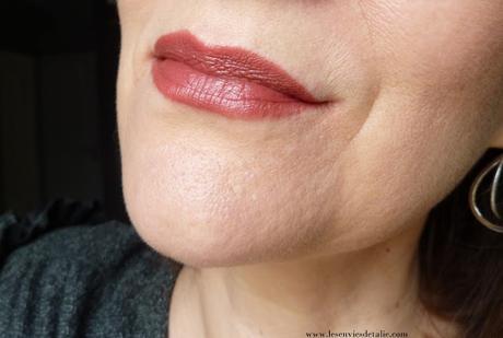 Mes deux nouveaux rouges à lèvres à l'acide hyaluronique du Dr Pierre Ricaud
