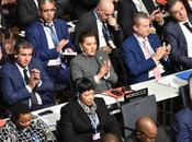 COP-23 programme chargé Bonn Fondation Mohammed pour Protection l'Environnement