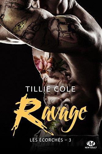 A vos agendas : La saga Les Ecorchés de Tillie Cole revient dès janvier