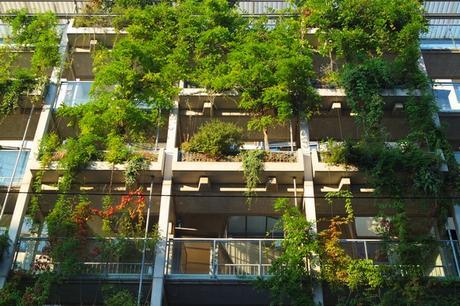vienne 5e arrondissement margareten façade
