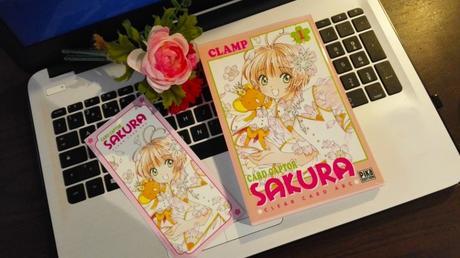 Card Captor Sakura – Clear Card Arc T01 Par CLAMP