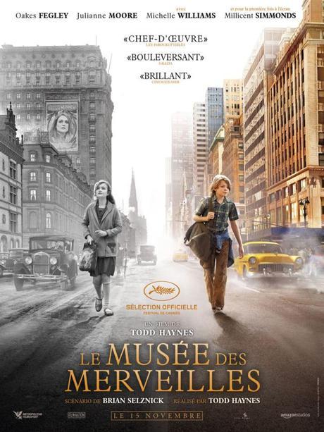 Critique: le Musée des Merveilles