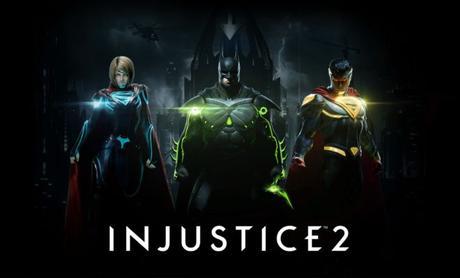 Injustice 2 cartonne sur PS4
