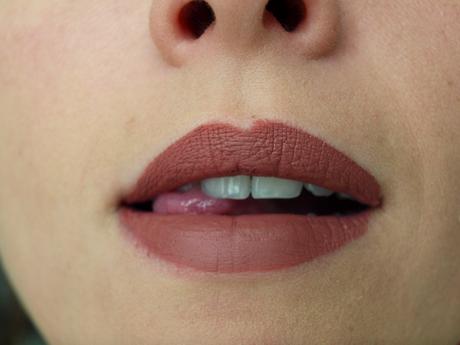 Anastasia Beverly Hills, niveau lèvres, on en dit quoi?