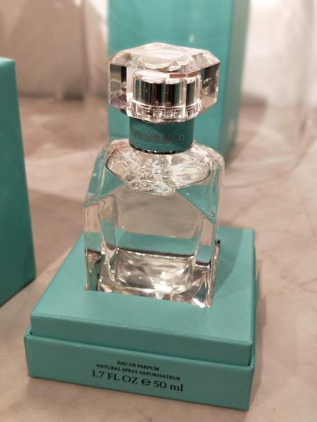 Tiffany & Co. lance sa fragance