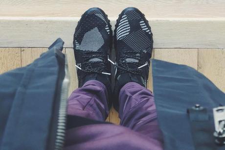 Adidas Ultra Boost Mid x Kith x Nonnative