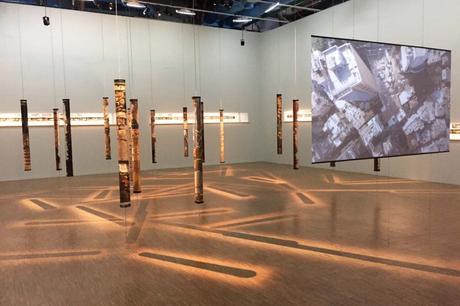 Duchamp 2017 : tranches de vies