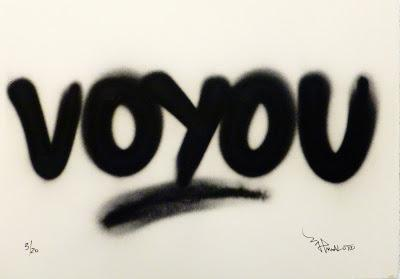 VOYOU! NEW SERIAL OF 20