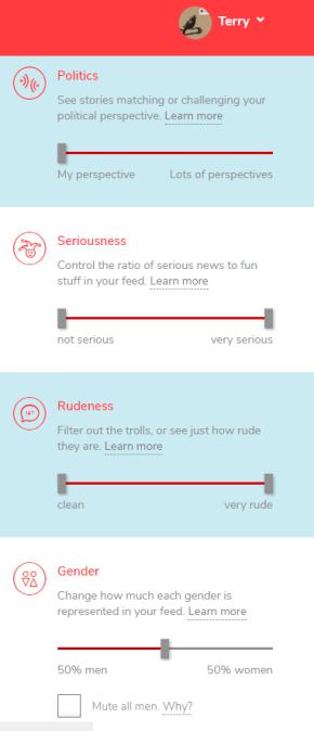 Gobo: outil d'émancipation algorithmique