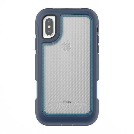 coques et protections pour iPhone X