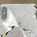 iphone x vitre cassee 150x150 - iPhone X : quelles coques et protections d'écran choisir ?
