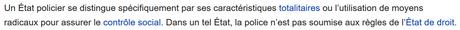 une fois de plus, l'Etat français se couche devant les fachos #NJNP #Wissam #Alliance #antifa