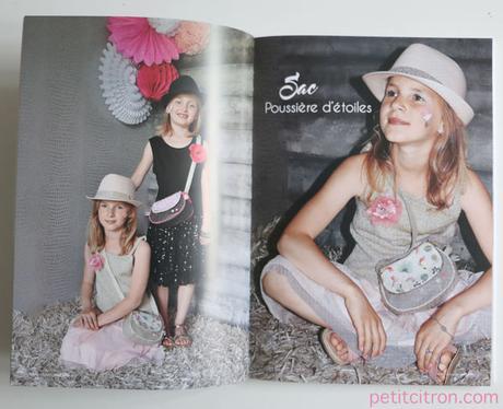 Livre : Petites coutures pour filles