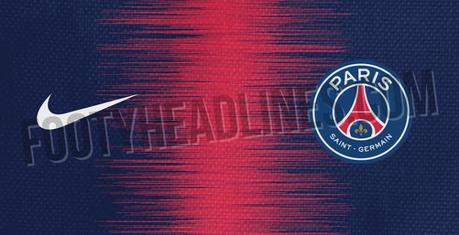 FLASH ! On connaît le futur maillot du PSG pour la saison prochaine !