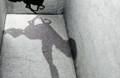 Shadow in a box