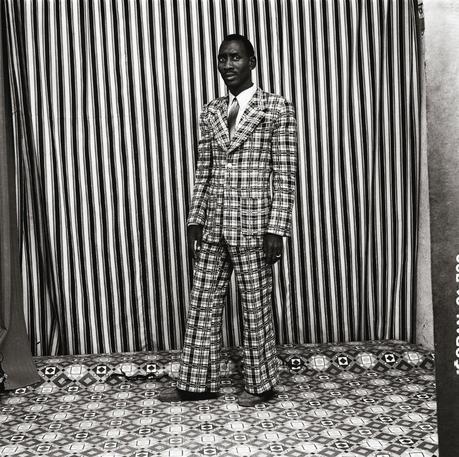 Malick Sidibé (1936 - 2016), A moi seul, 1978