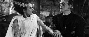 La Fiancée de Frankenstein. De l'art de faire une suite