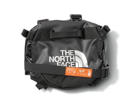 Le coup de cœur de la semaine : Vans x The North Face