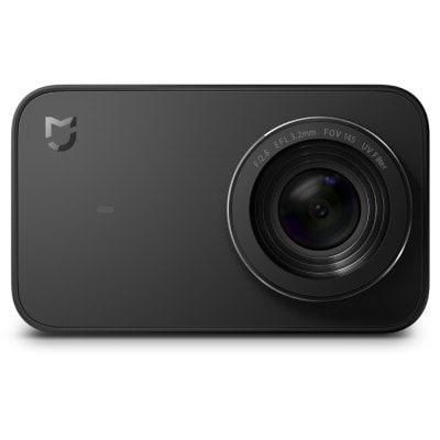 Gearbest Xiaomi Mijia Camera Mini 4K 30fps Action Camera à 77.29 euros avec le code Bfriday112