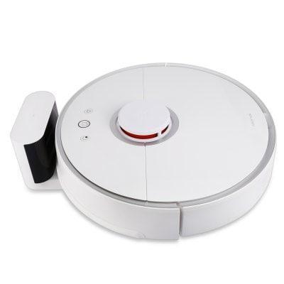 Gearbest Original Xiaomi Smart Robot Vacuum Cleaner New Generation --EU plug à 472.40 euros avec le code NXMVCMHK