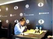 Nulle Maxime Vachier-Lagrave face Aronian