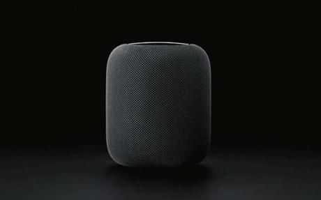 HomePod : Il n'y aura d'enceinte connectée Apple pour Noël