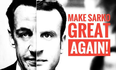 550ème semaine politique: Macron est-il vraiment comme Sarkozy, mais en mieux ?