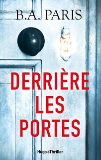 Derrière les portes (B.A. Paris)