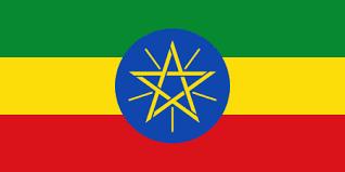 C'est parti pour l'Éthiopie