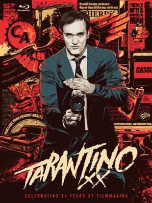 [Dossier] Tous les films de Quentin Tarantino classés du pire au meilleur