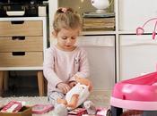 Nursery Electronique Baby Nurse Smoby