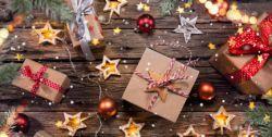 Noël : 10 tisanes et thés bio à savourer au coin du feu