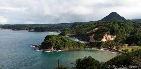 En territoire Caraïbe