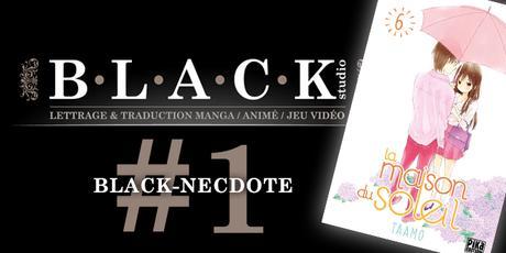 LES BLACK-NECDOTES #1 : Traduire La Maison du Soleil 6