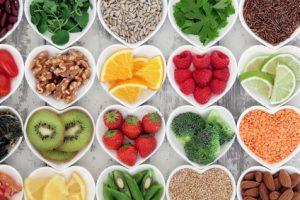 Healthy Heart Food