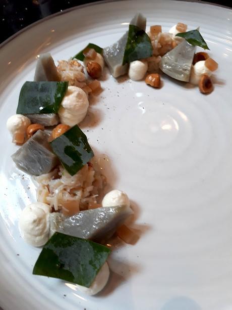 Tourteau breton, cœur d'artichaut… © Gourmets&co