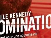 Insurgés, tome Domination, Elle Kennedy