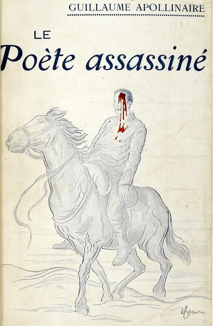 Guillaume Apollinaire évoque Munich dans Le poète assassiné