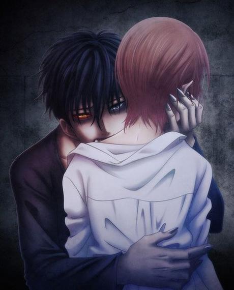Casting annoncé pour l'adaptation animée du manga Devil's Line