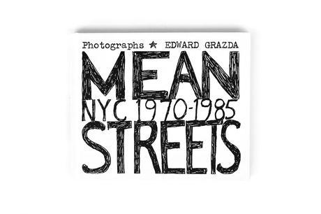 EDWARD GRAZDA – MEAN STREETS