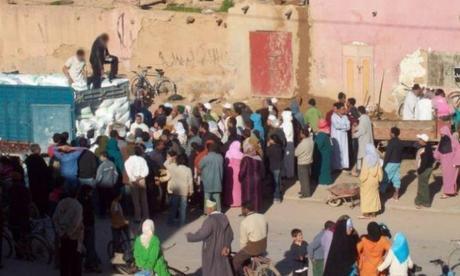 Maroc- Bousculade: Les opérations d'aide aux démunis seront strictement encadrées