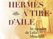 HERMES TIRE D'AILE Grand Palais superbe