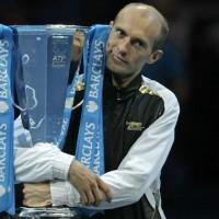 Ces tennismen dont le plus grand titre remporté est le Masters