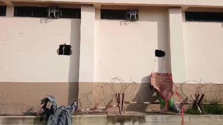 Sud Thaïlande, évasion spéctaculaire de 20 Ouïghours (vidéo)