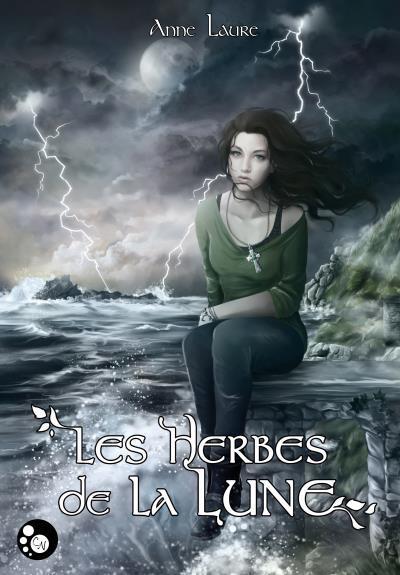 J'AI LU : LES HERBES DE LA LUNE - TOME 1